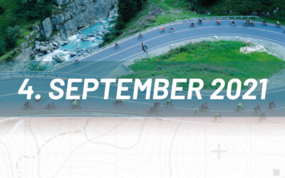 Save the date – 4. September 2021