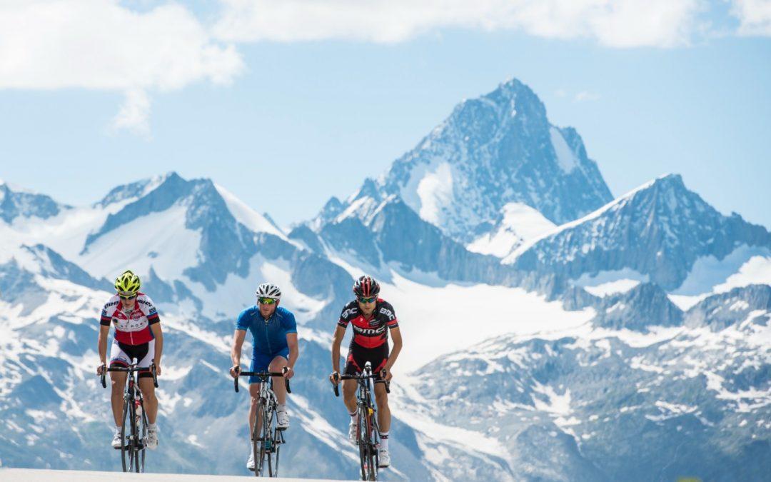 Andermatt – Dein Gastgeber für die höchsten Rennrad-Touren der Schweiz