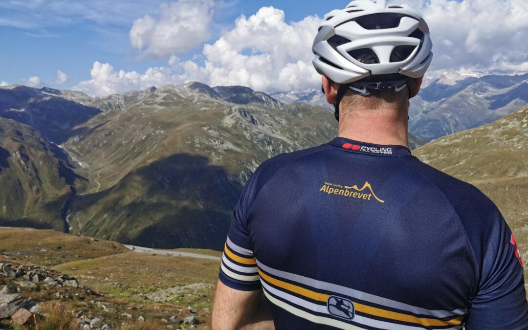 Ein Alpen-Klassiker unter perfekten Bedingungen